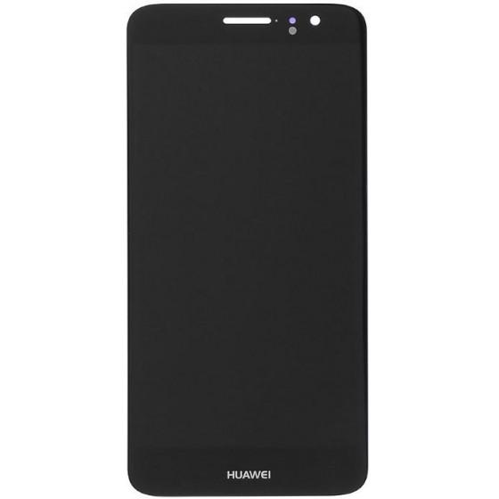 Lcd Huawei Nova Plus LCD + Touch Nero