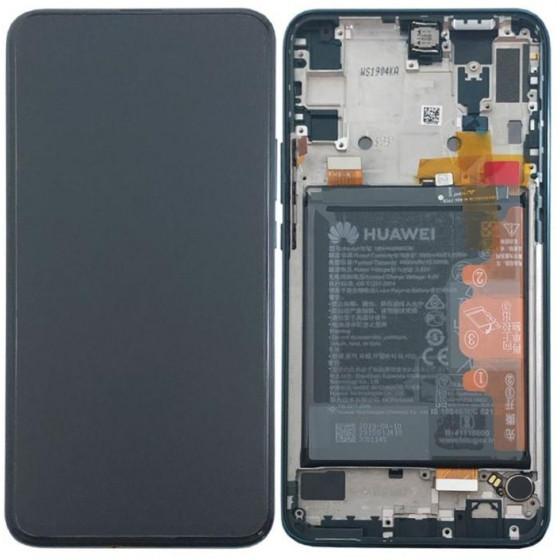 Lcd per Huawei P Smart Z 02352RXT STK-L21 Service Pack