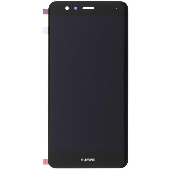 Huawei P10 Lite LCD Display + Touch Originale Nero
