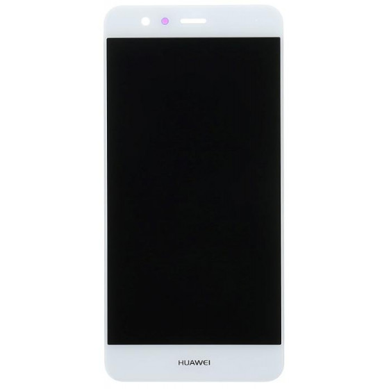 Huawei P10 Lite LCD Display + Touch Originale Bianco