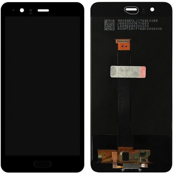 Huawei Originale P10 Plus LCD Display + Touch Nero 02351EEA