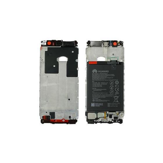 Frame e Batteria per Huawei P10 Plus VKY-L29 02351EAT