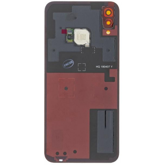 Cover posteriore per Huawei P20 Lite Rosa Service Pack