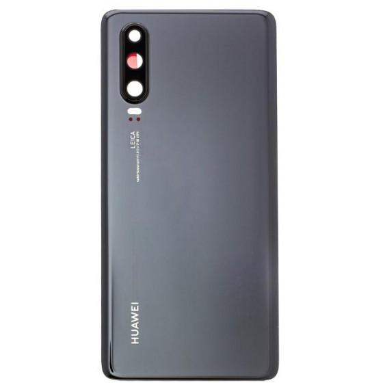 Cover posteriore per Huawei P30 Nera Service Pack
