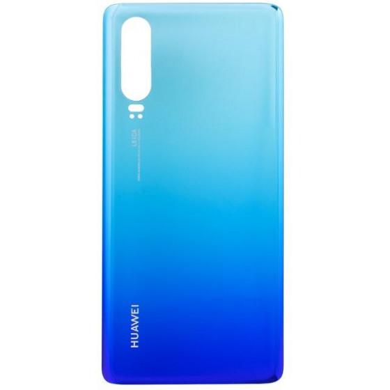 Cover posteriore per Huawei P30 Aurora Blue
