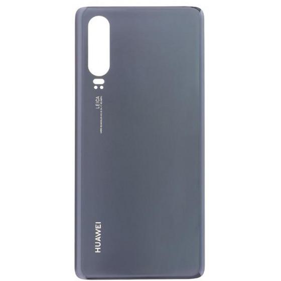 Cover posteriore per Huawei P30 Nera