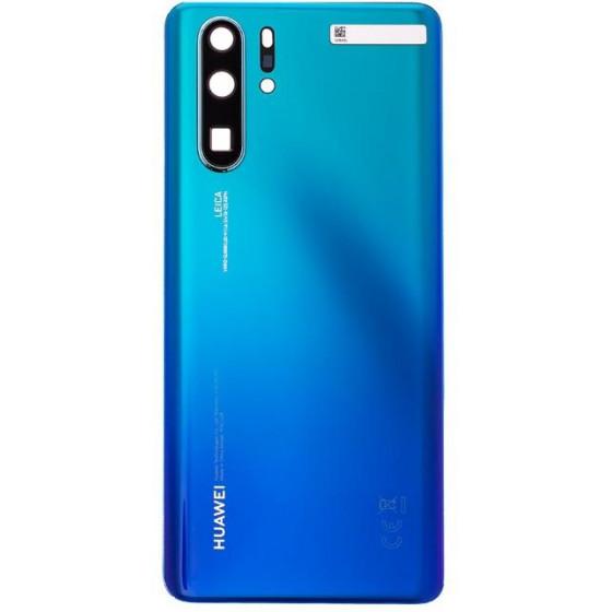 Cover posteriore per Huawei P30 Pro Service Pack Aurora Blue