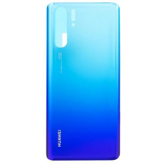 Cover posteriore per Huawei P30 Pro Solo Case Aurora Blue