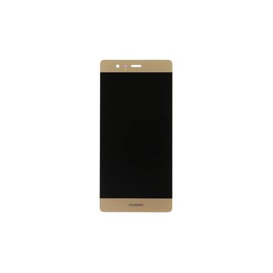 LCD con Touch Originale per Huawei P9 Gold