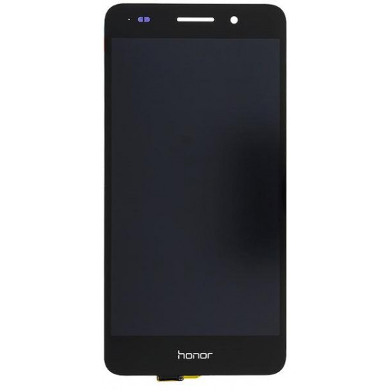 Huawei Y6 II LCD Display + Touch Marcato Honor Nero
