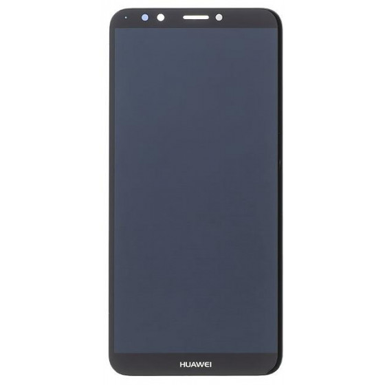 LCD Display + Touch per Huawei Y7 Prime 2018 Nero
