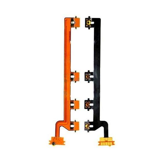 Nokia Lumia 820 Power Switch Pulsante Volume Flex Cable