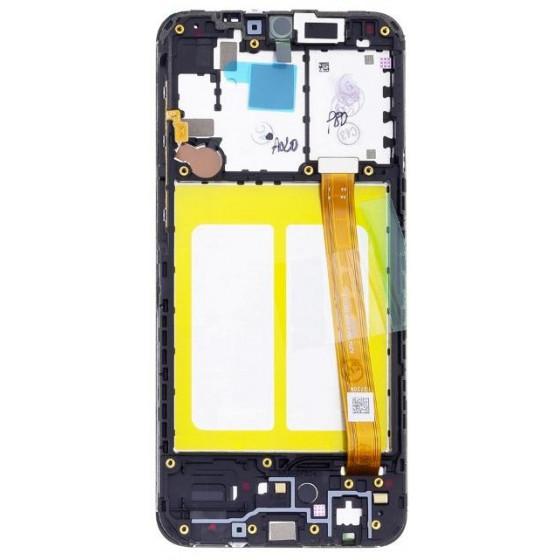 Lcd Originale Samsung Galaxy A20e SM-A202F GH82-20186A Nero