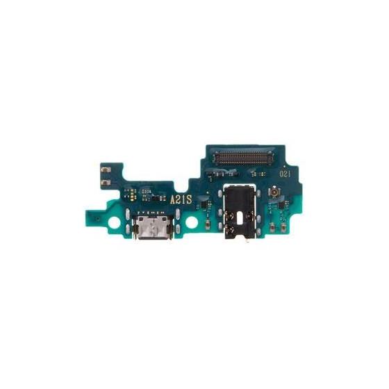 Circuito carica e dati Samsung A21s Service pack GH96-13452A