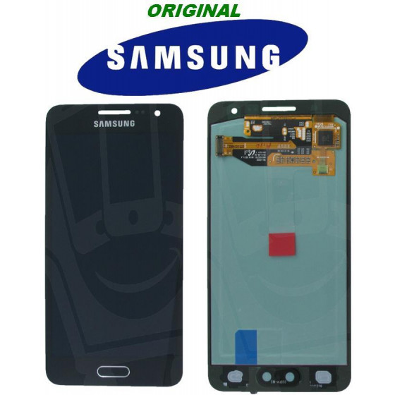 LCD + TOUCH PER GALAXY A3 SM-A300 NERO GH97-16747B