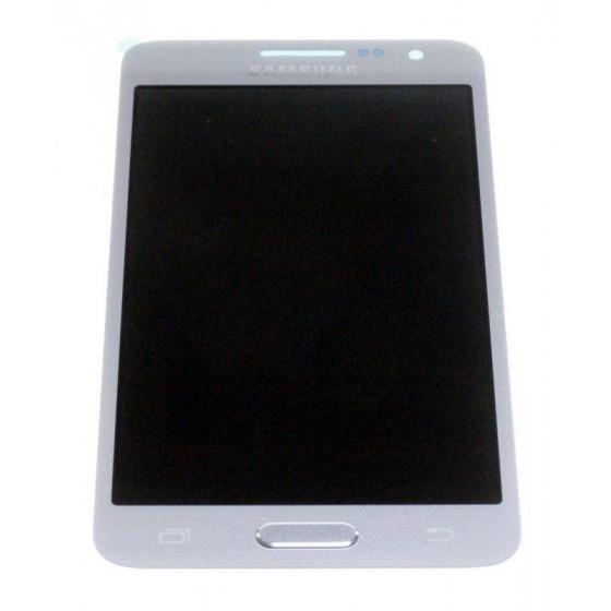LCD + TOUCH FULL SET PER GALAXY A3 SM-A300 SILVER GH9716747C