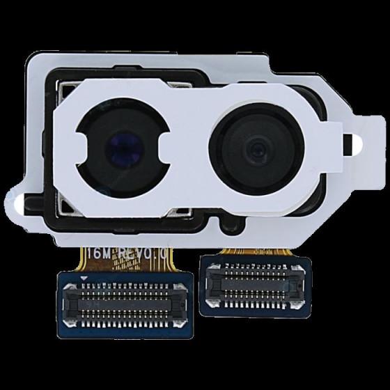 Telecamera posteriore originale Samsung A40 & A30 GH96-12465