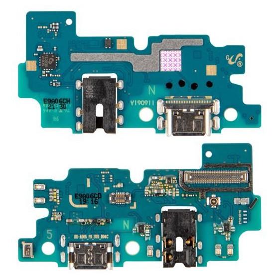 Circuito carica e dati Samsung A50 Service pack GH96-12616A