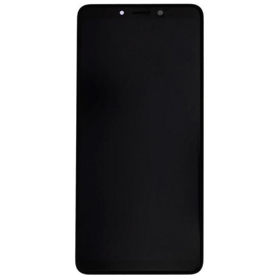 LCD display Samsung A920 Galaxy A9 2018 GH82-18308A Nero