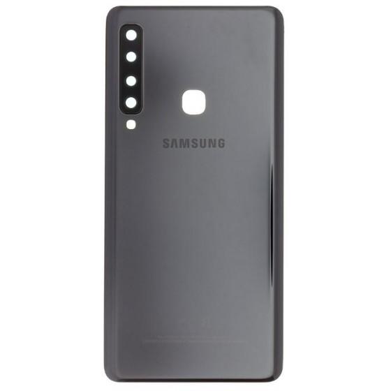Samsung A920 Galaxy A9 2018 Cover Batteria Nera Service Pack