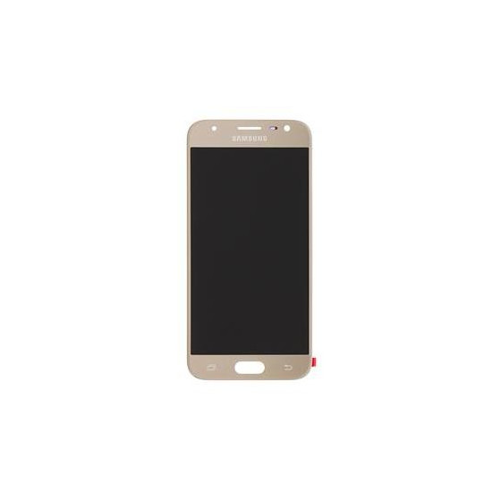 LCD display Samsung J330 Galaxy J3 2017 GH96-10990A Gold
