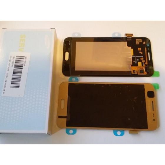 LCD PER SAMSUNG GALAXY J5 SMJ500F ORO GH9717667C