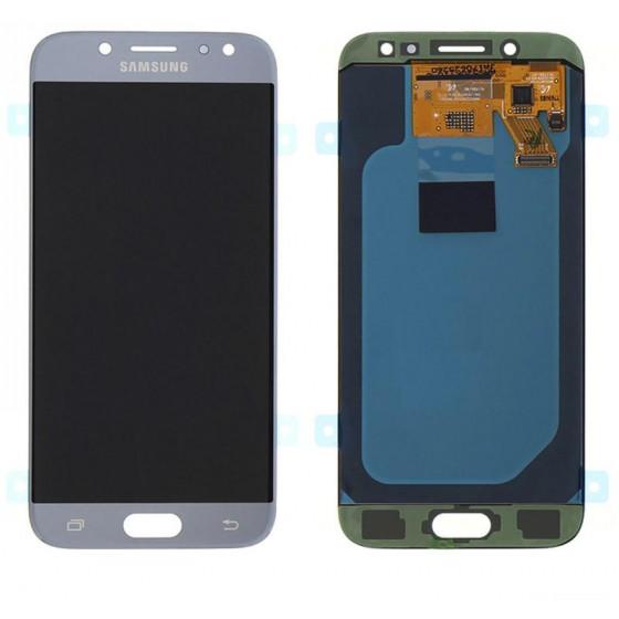 LCD display Samsung J530 GH97-20738B Galaxy J5 2017 Silver