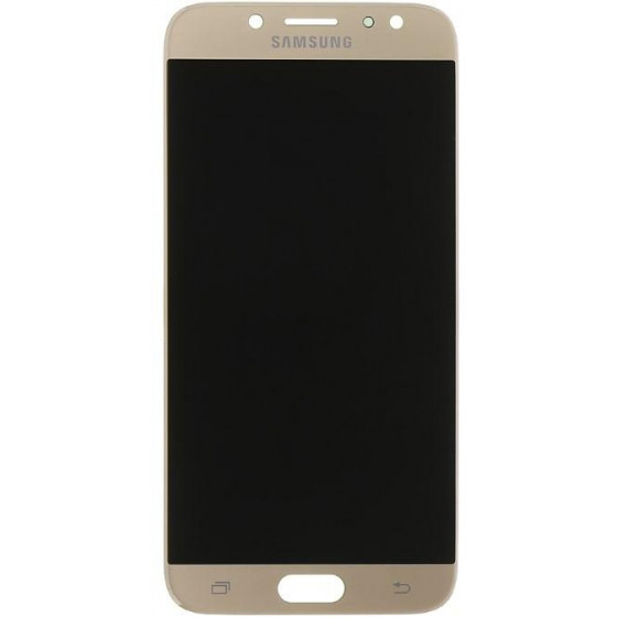 Lcd Samsung Originale J7 2017 SM-J730 GH97-20736C Gold