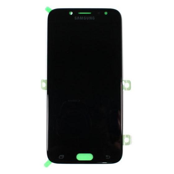 Lcd Samsung Originale J7 2017 SM-J730 GH97-20736A Nero