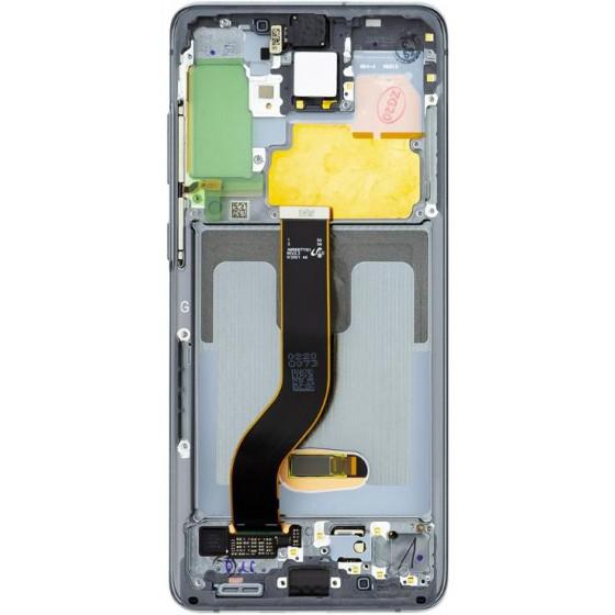 LCD Samsung G986 Galaxy S20 Plus GH82-22134E Cosmic Gray