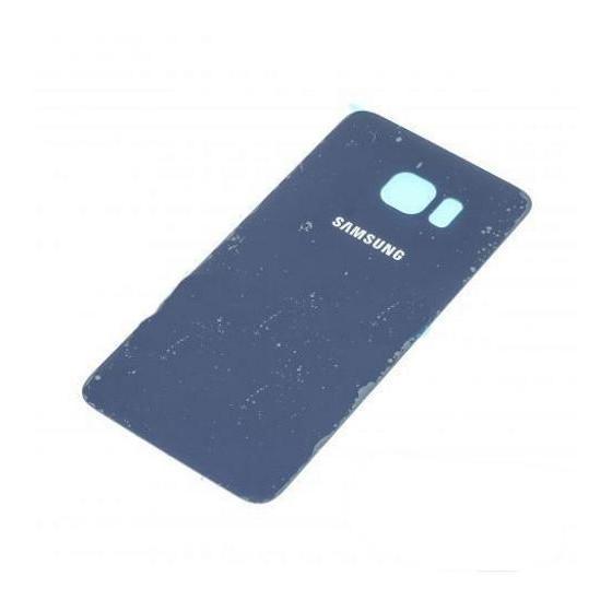 Coperchio posteriore Originale Samsung S6 Edge Plus G928 Blu