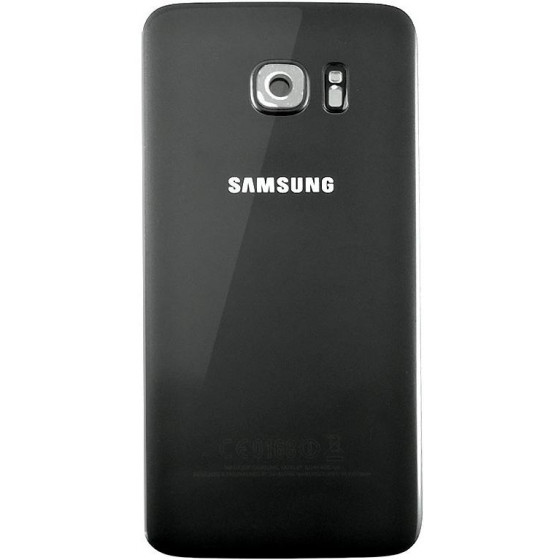 Coperchio posteriore Originale Samsung S7 Edge G935 Nero