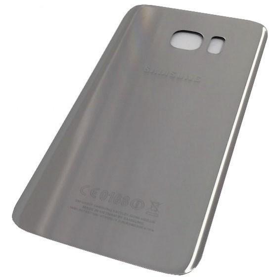 Coperchio posteriore Originale Samsung S7 Edge G935 Silver