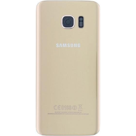 Coperchio posteriore Originale Samsung S7 Edge G935 Gold