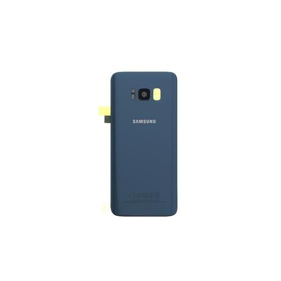 Coperchio posteriore Originale Samsung S8 G950 Blu