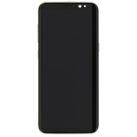 LCD Originale Samsung SM-G950 Galaxy S8 GH97-20457F Gold