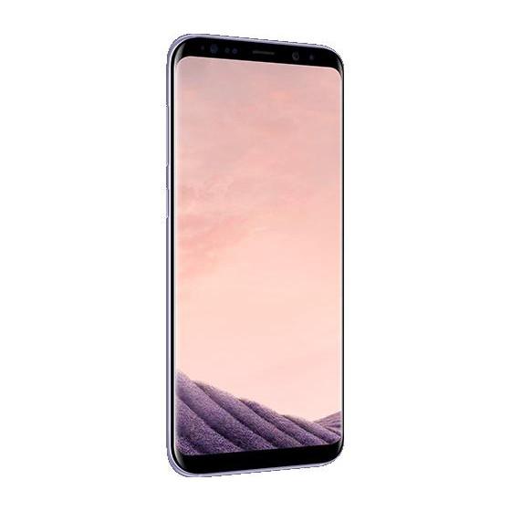 LCD Originale Samsung G955 Galaxy S8 PLUS Violet GH97-20470C