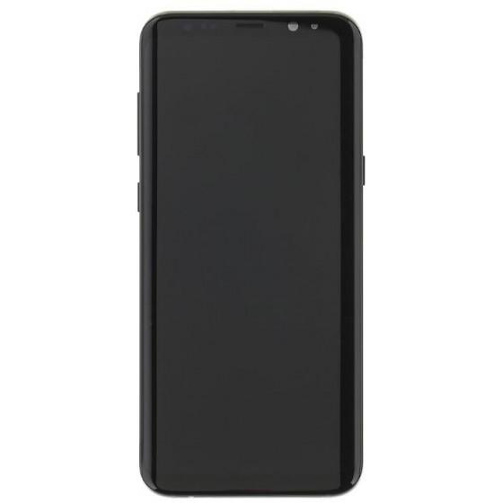 LCD Originale Samsung G955 Galaxy S8 PLUS Nero GH97-20470A