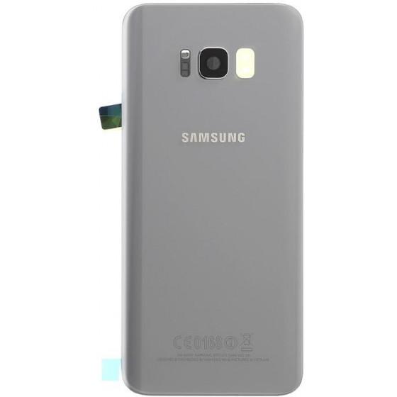 Coperchio posteriore Originale Samsung S8 Plus G955 Silver