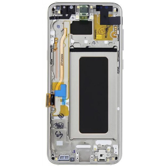 LCD Originale Samsung SM-G955 S8 PLUS Gold GH97-20470F
