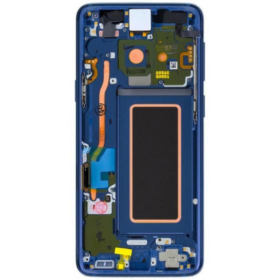 Lcd Samsung S9 Originale Service Pack GH97-21696D Blu