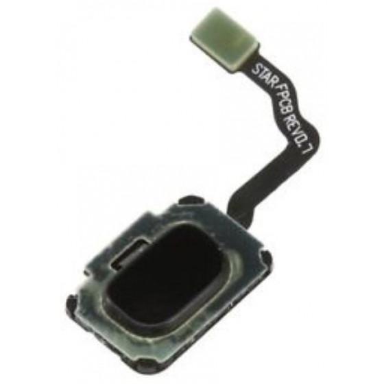 Pulsante Impronta Galaxy S9 SM-G960F e S9+ SM-G965F Grigio