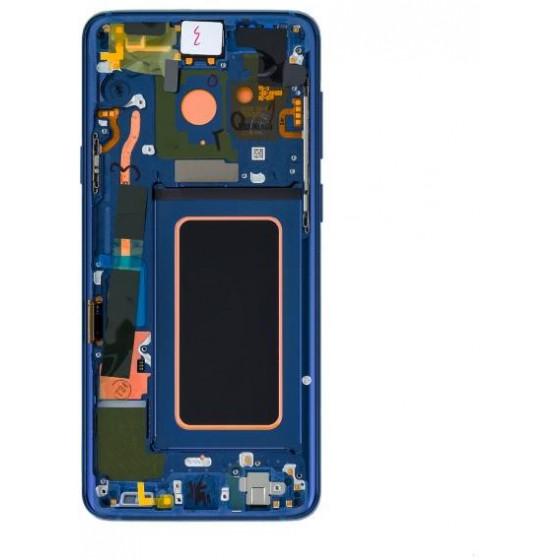 Lcd Samsung Originale Service Pack S9 Plus Blu GH97-21691D