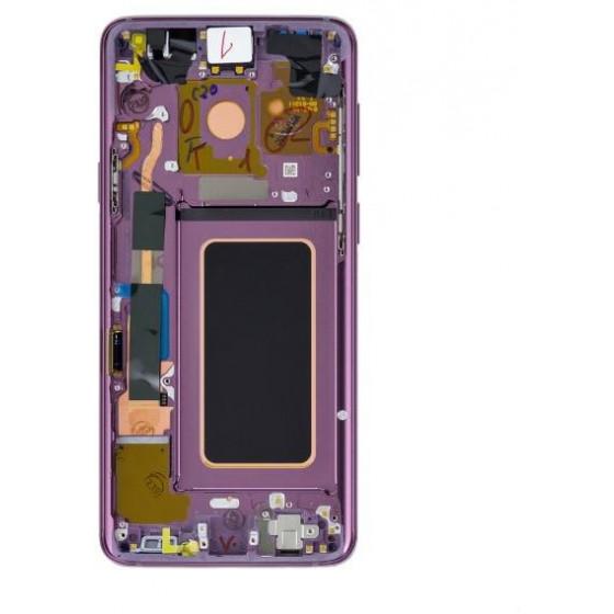 Lcd Samsung Originale Service Pack S9 Plus Viola GH97-21691B