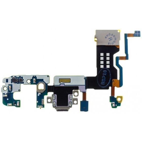 Connettore Tipo-C Dock carica dati per Samsung S9 Plus G965