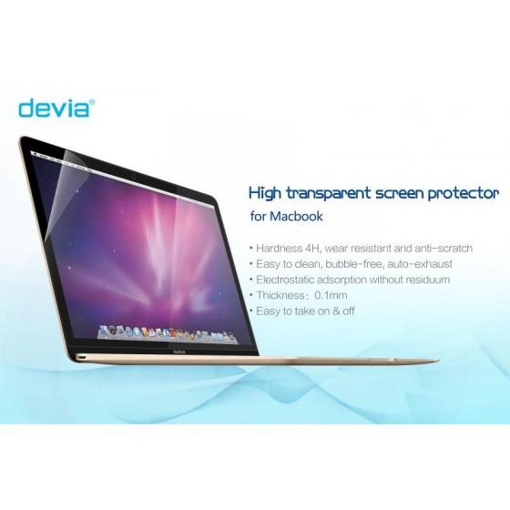 Pellicola Protezione Schermo Apple Macbook Pro Retina 13.3