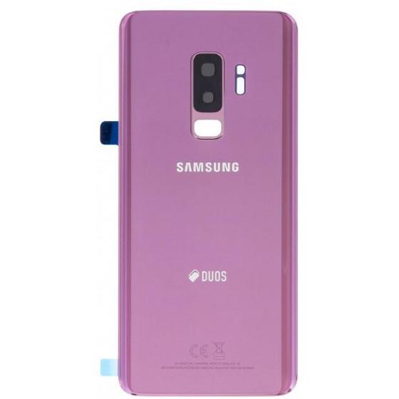 Coperchio posteriore per Samsung S9 Plus G965 Purple