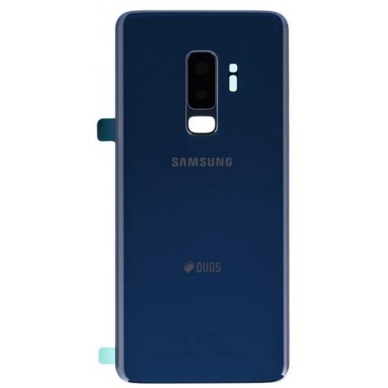 Coperchio posteriore Samsung S9 Plus G965 GH82-15660 Blu