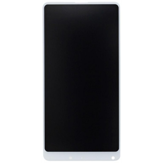 Lcd + touch per Xiaomi mi Mix 2S Bianco