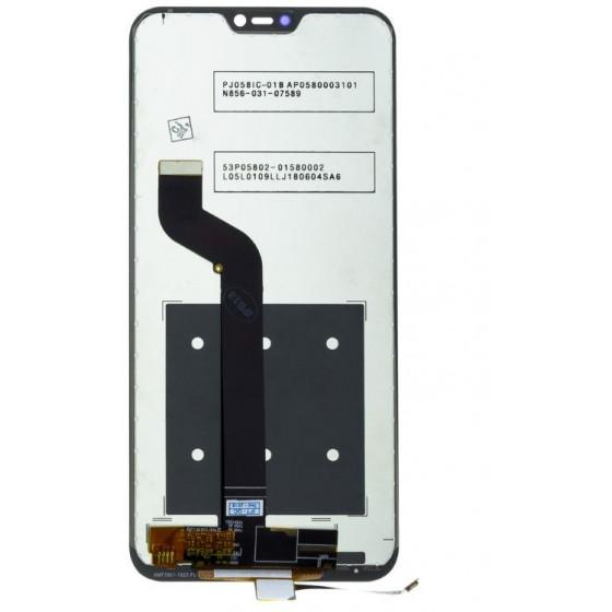 Lcd per Xiaomi mi A2 Lite Bianco
